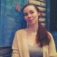 Анна Вареник