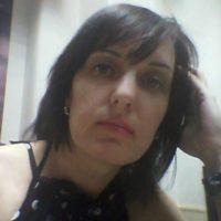Оксана Мартиненкова