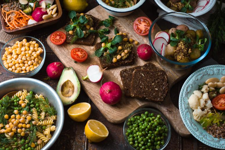Полезно ли вегетарианство