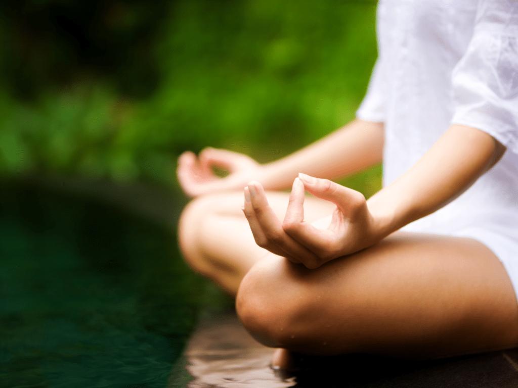 Что такое медитация С чего начать практику