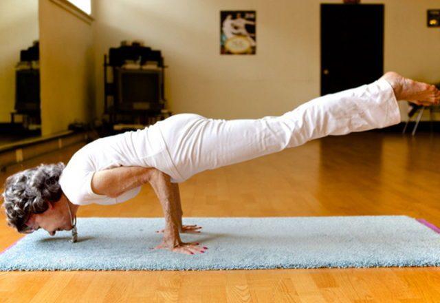 Сама йога