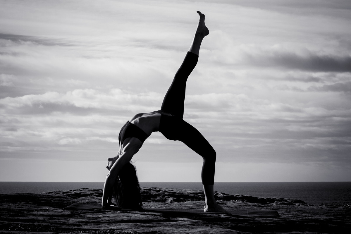 что такое йога