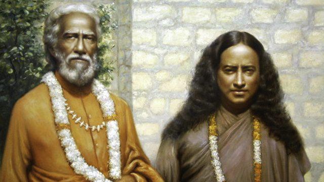 Учителя (гуру) - Свами Шри Юктешвар Гири