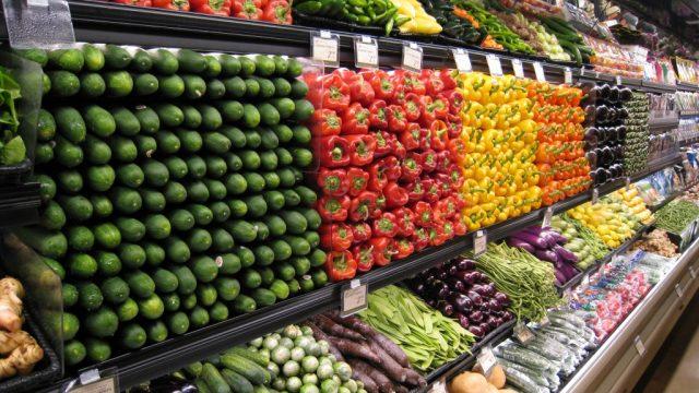 Хранение продуктов питания в хозяйстве зимой