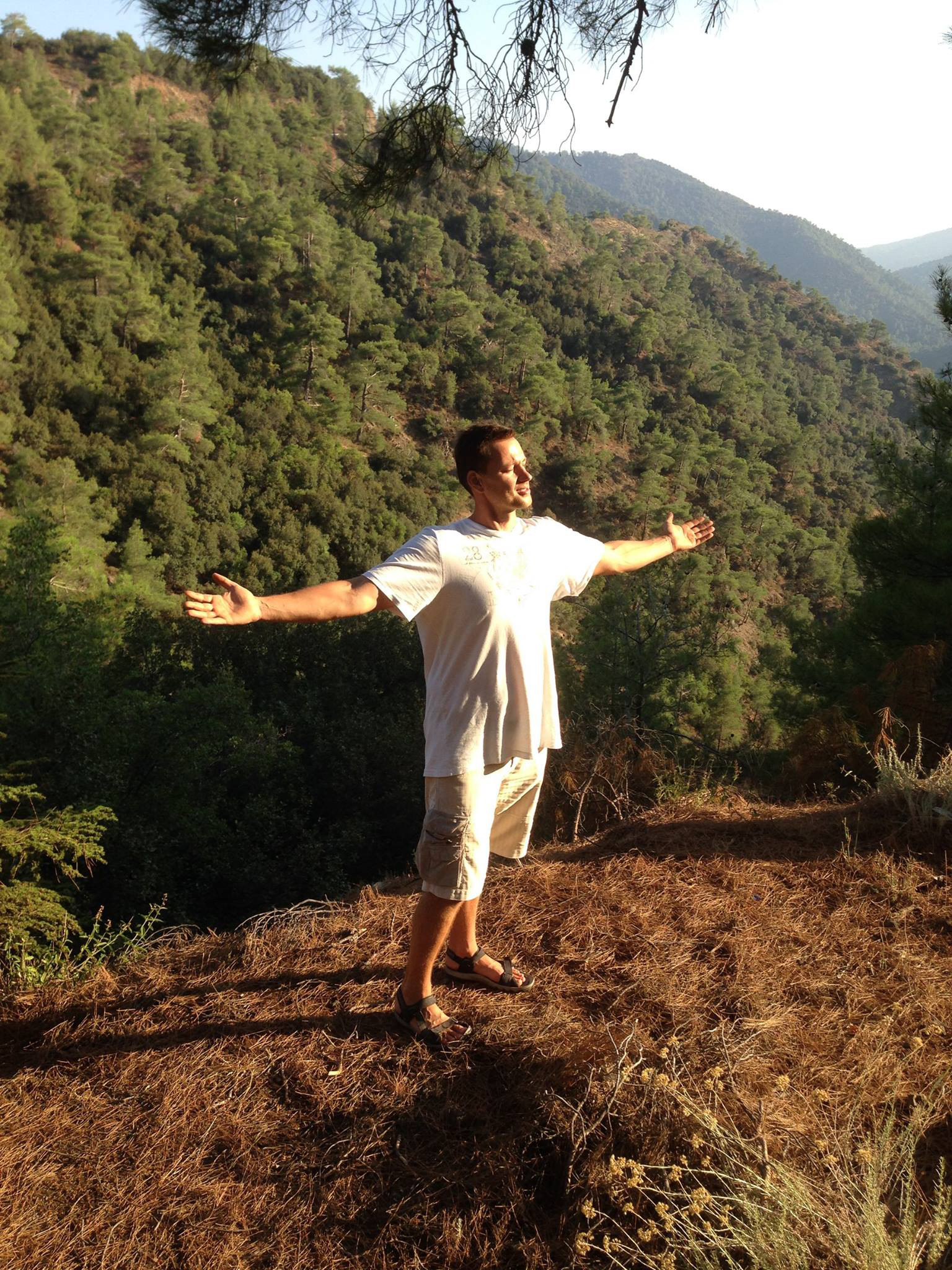 Мой путь духовного развития и как я проснулся
