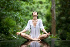 Польза от медитации