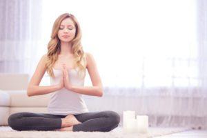 Техника и методы медитации в различных культурах
