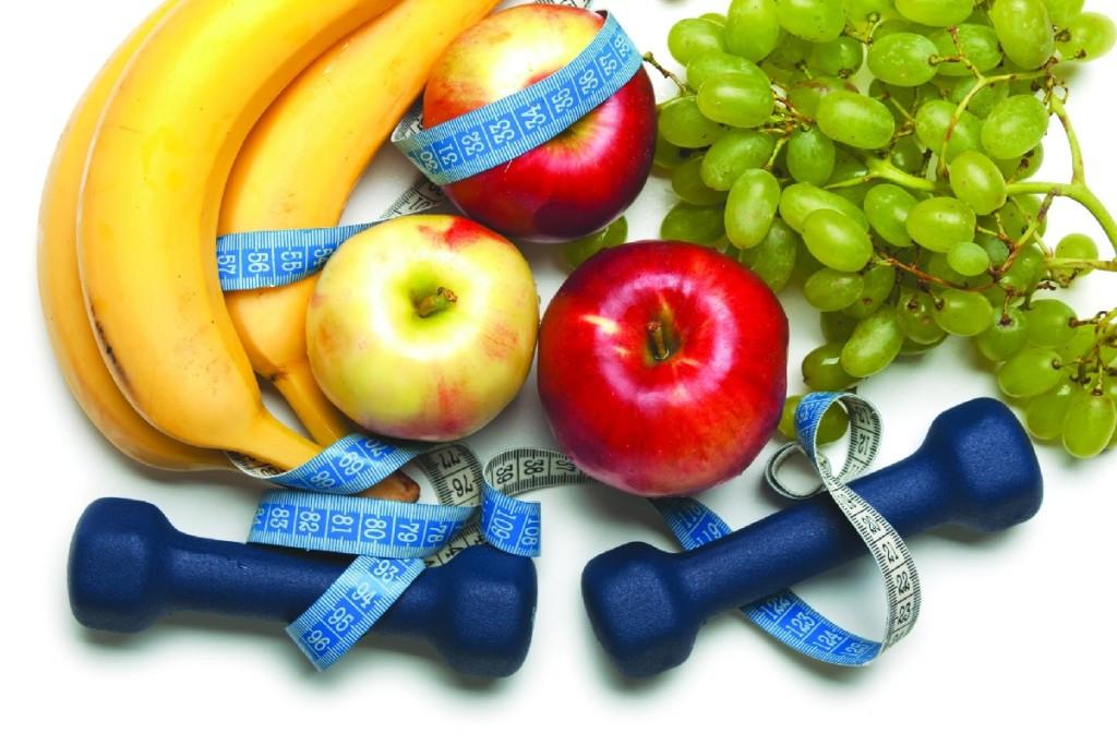 здравый образ жизни